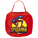 Partypro 18583 Spider-Man Spring Pail No Size