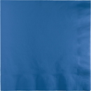 Partypro 523258 Discontinued Royal Blue Lunch Napkin20Ct