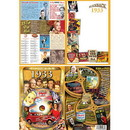 Partypro DVD1933 1933 Dvd Greeting Card