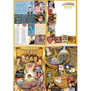 Partypro DVD1935 1935 Dvd Greeting Card