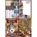 Partypro DVD1946 1946 Dvd Greeting Card