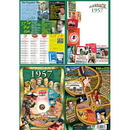 Partypro DVD1957 1957 Dvd Greeting Card
