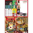 Partypro DVD1973 1973 Dvd Greeting Card