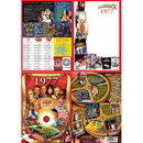 Partypro DVD1977 1977 Dvd Greeting Card