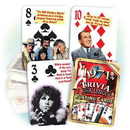 Partypro PC1971 1971 Trivia Playing Cards