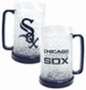 Partypro LCM504 Chicago White Sox Souvenir Freezer Mug
