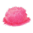 Partypro  Pink Furry Hat