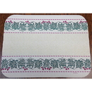 Partypro 482383 Discontinued Holly & Mistletoe Placemats