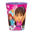 Partypro 5296431 5296431 Dora & Friends Favor Cup