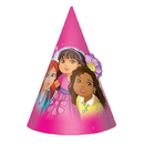 251468 Dora & Friends Party Hat