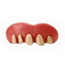 Partypro 10051 Billy-Bob Original Teeth