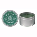 Partypro 35X285 Scented Candle Tin- Bayberry Scent