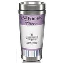 BEST FRIENDS FOREVER PHOTO TRAVEL MUG
