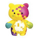 WEBKINZ AMAZING WORLD FIGURINE- JAX