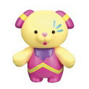 WEBKINZ AMAZING WORLD FIGURINE- SHUKU