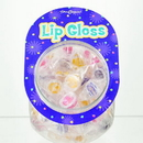 Partypro TA0970 Easter Lip Gloss Ring Favors