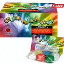 Partypro 10007 Smoke Balls Assorted Colors (12 Ct.)