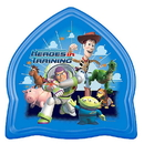 Partypro TYSR-J670 Toy Story Pearl Shaped Plate 8
