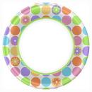 Partypro 1DPL5097 Spring Dots Dinner Plates
