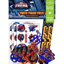 Partypro  Spider Hero Dream Party Party Favor Pack