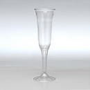 Partypro EMI-REFC1P5 5Oz Fluted Champagne Glass (1 Pc)