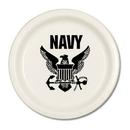Partypro TQP-20 Us Navy Dessert Plate (8/Pkg)