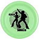 Partypro TQP-900 Disco Boogie Dessert Plate 8/Pkg