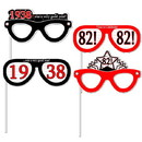 Partypro TQP-9315 1938 82Nd Birthday Photo Props