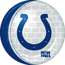 Partypro 1DPL7213 Indianapolis Colts Dinner Plate (9In.)
