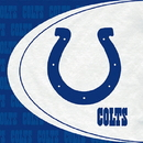 INDIANAPOLIS COLTS LUNCHEON NAPKIN