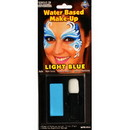 LT-BLUE MAKE-UP  WITH APPLICATOR