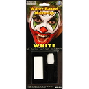 WHITE MAKE-UP  WITH APPLICATOR