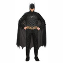 Rubie's Costumes 880629L Batman Costume Adult Large (Fits 42-44)
