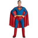 Rubie's Costumes 888001-XL Superman Adult Costume Xl