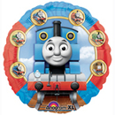 Partypro 802585 Thomas And Friends Mylar Balloon