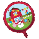 Partypro 045506 Farmhouse Fun Foil Balloon