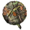 Partypro 045676 Hunting Camo Foil Balloon