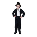 Partypro 90137-M Abraham Lincoln (Child Med)