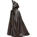 TopTie Adult & Kids Full Length Hooded Cape Halloween Party Costume Cape
