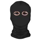 TOPTIE Adult Lycra Open Face Cover Zentai Hood