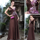 limited-edition Design Sweetheart Crisscross Beaded Gown, Evening Dress, 38851