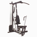Body-Solid G1S Selectorized Gym