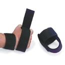 PowerLine Pair Nylon Power Lifting Straps