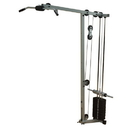 BodySolid Powerline Smith Lat Attachment for PSM144X