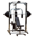 Powerline PSM1442XS Smith Gym