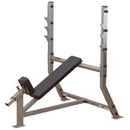 BodySolid SIB-359G Incline Bench