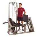 PowerLine Leg Press Machine - 210 lb. stack