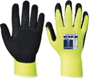 Portwest A340 Hi-Vis Grip Glove
