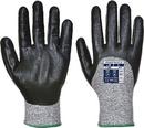 Portwest A621 Cut 5 Nitrile Foam Glove