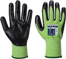 Portwest A645 Green Cut 5 Glove